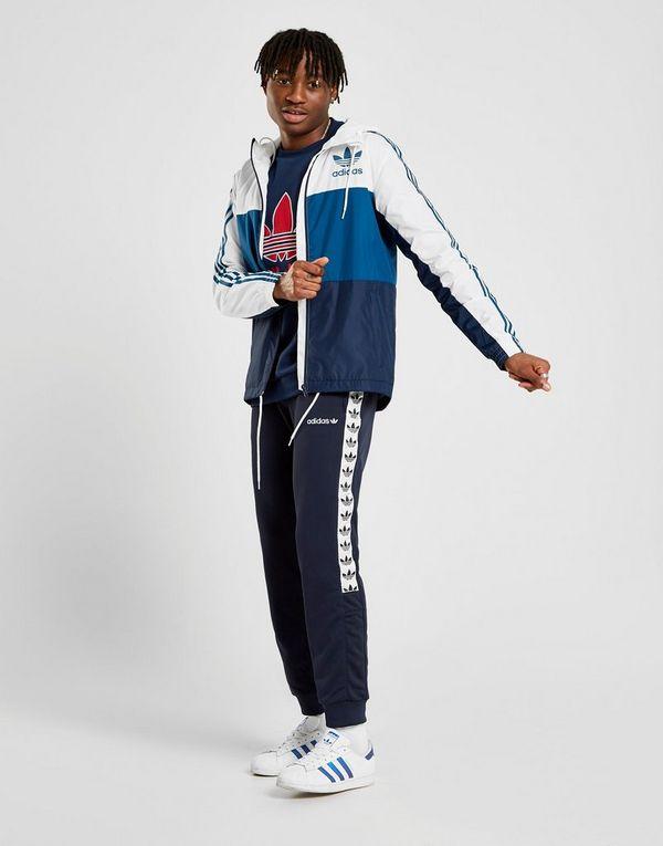 adidas Originals Veste Zippée ID96 Homme