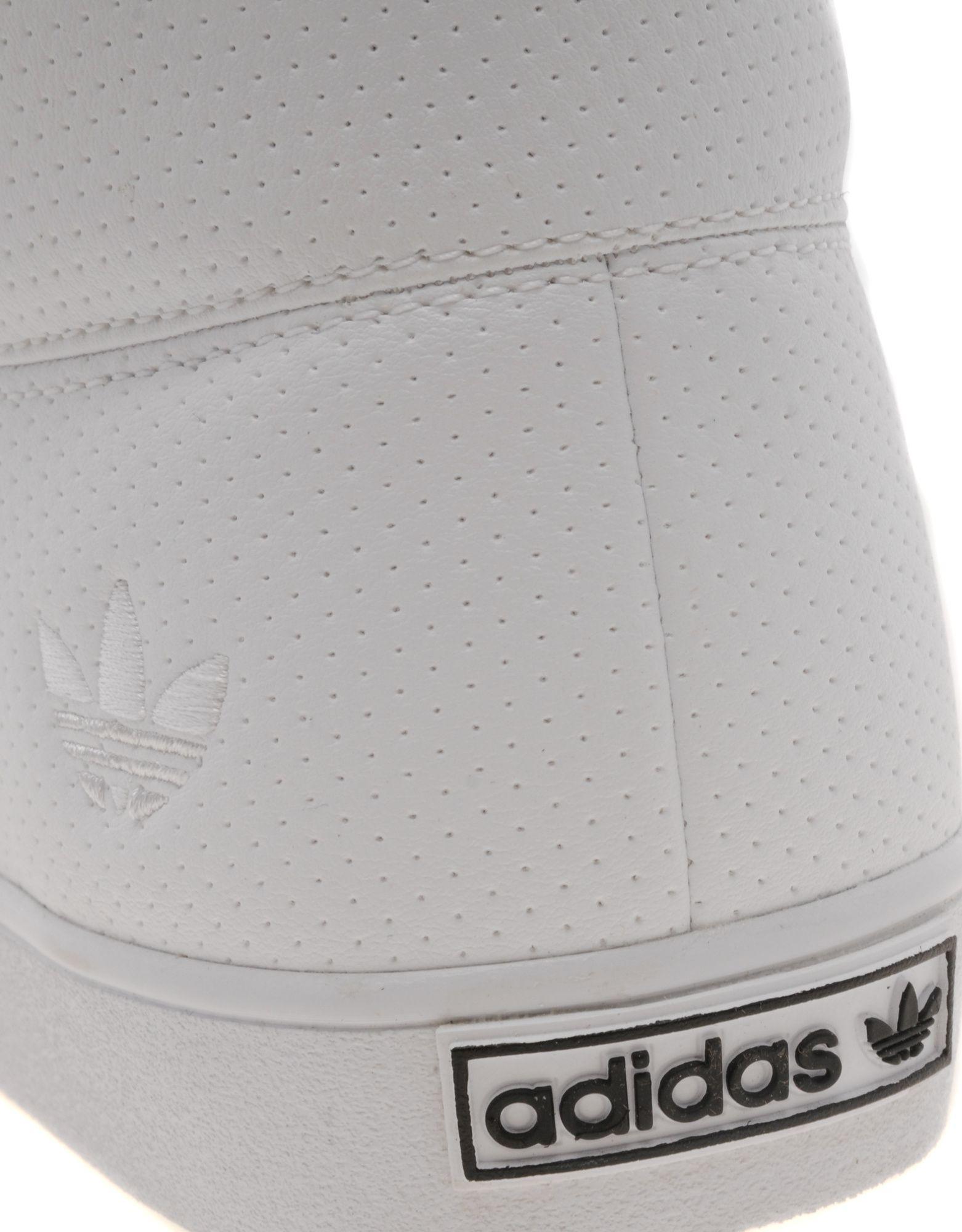 adidas Originals Indoor Tennis Mid
