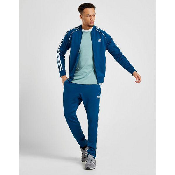 Sports Track Superstar Jd Originals Top Adidas qaXw8Ez6
