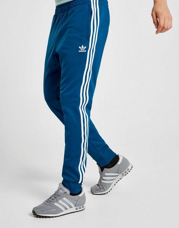 e682a81964e adidas Originals Superstar Cuffed Track Pants | JD Sports Ireland