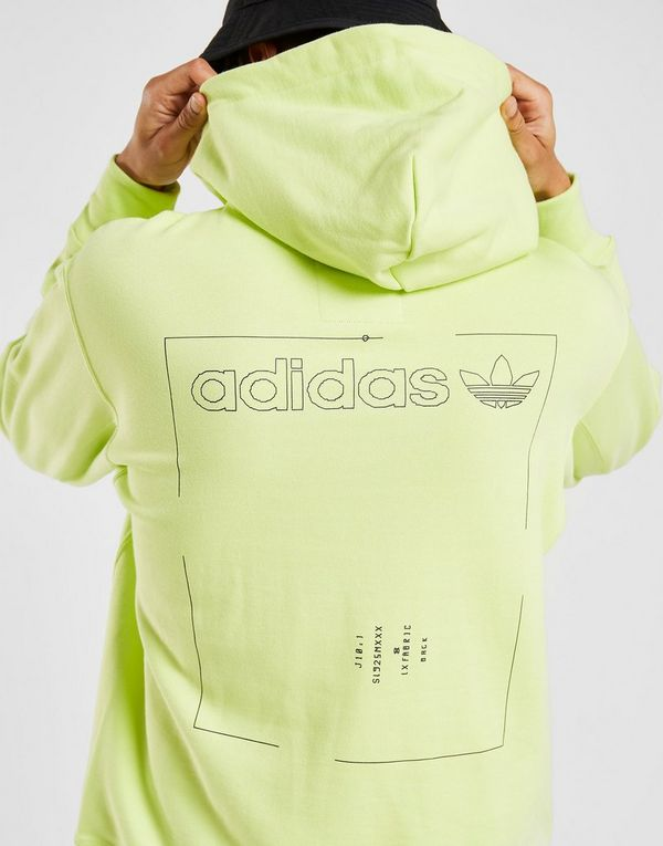 1ee0b787e73 adidas Originals Graphic Overhead Hoodie | JD Sports Ireland