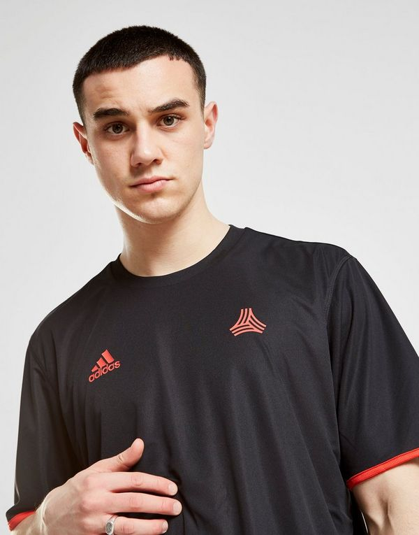 adidas Tango Vändbar T-Shirt  ed30c5ce548b0