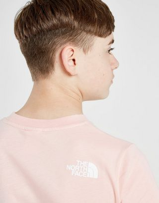 The North Face Easy Outline T-Shirt Kinder