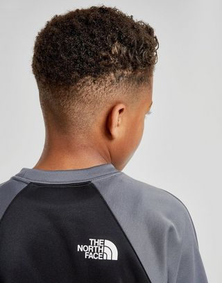 The North Face Mittelegi Crew Sweatshirt Junior