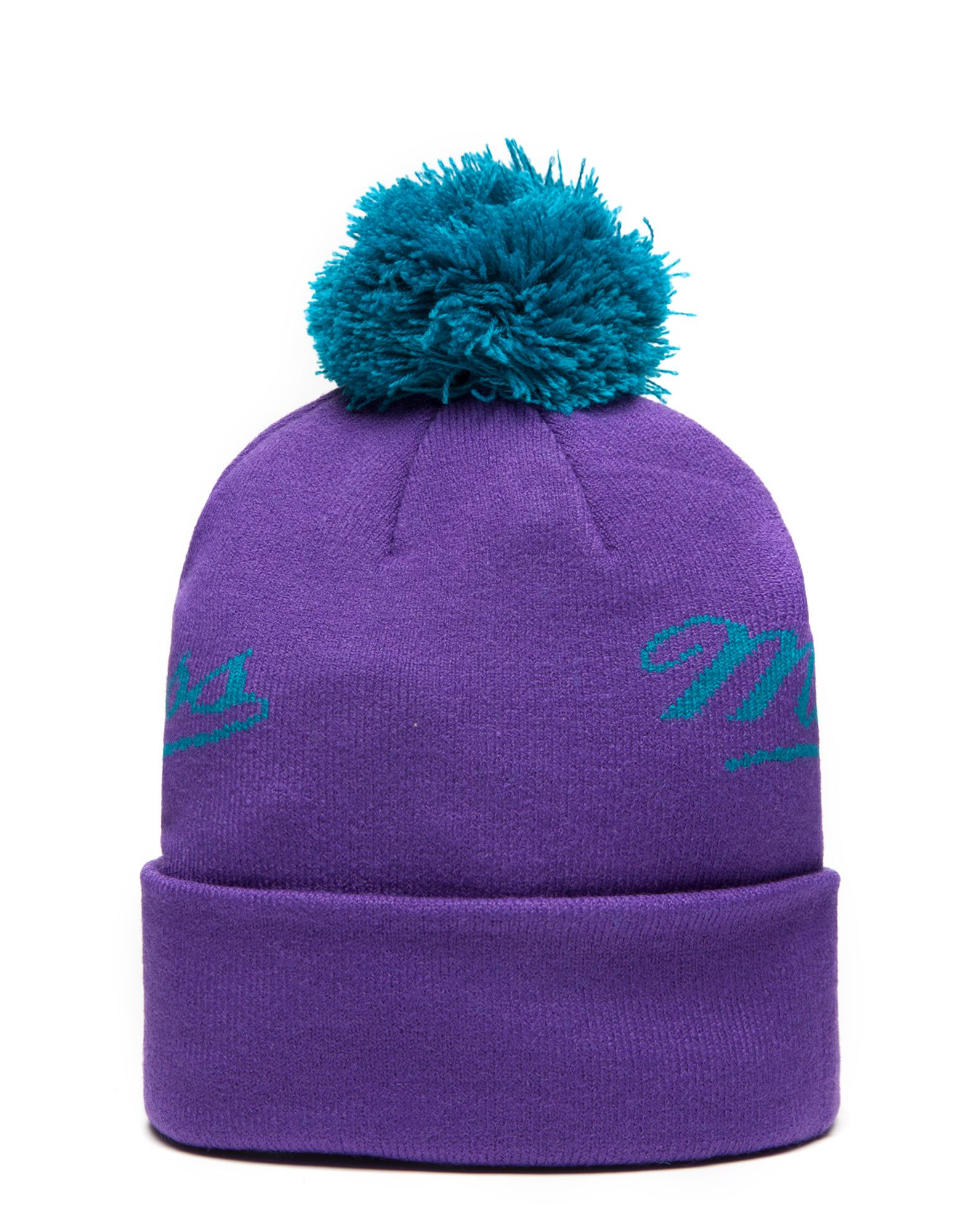 Mitchell & Ness Knitted Bobble Hat