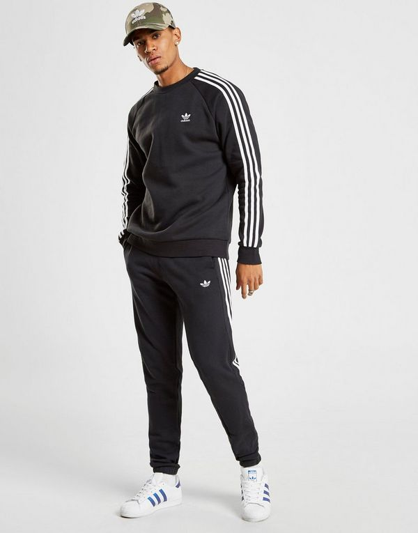 outlet online top quality sneakers adidas Originals California Crew Sweatshirt | JD Sports Ireland
