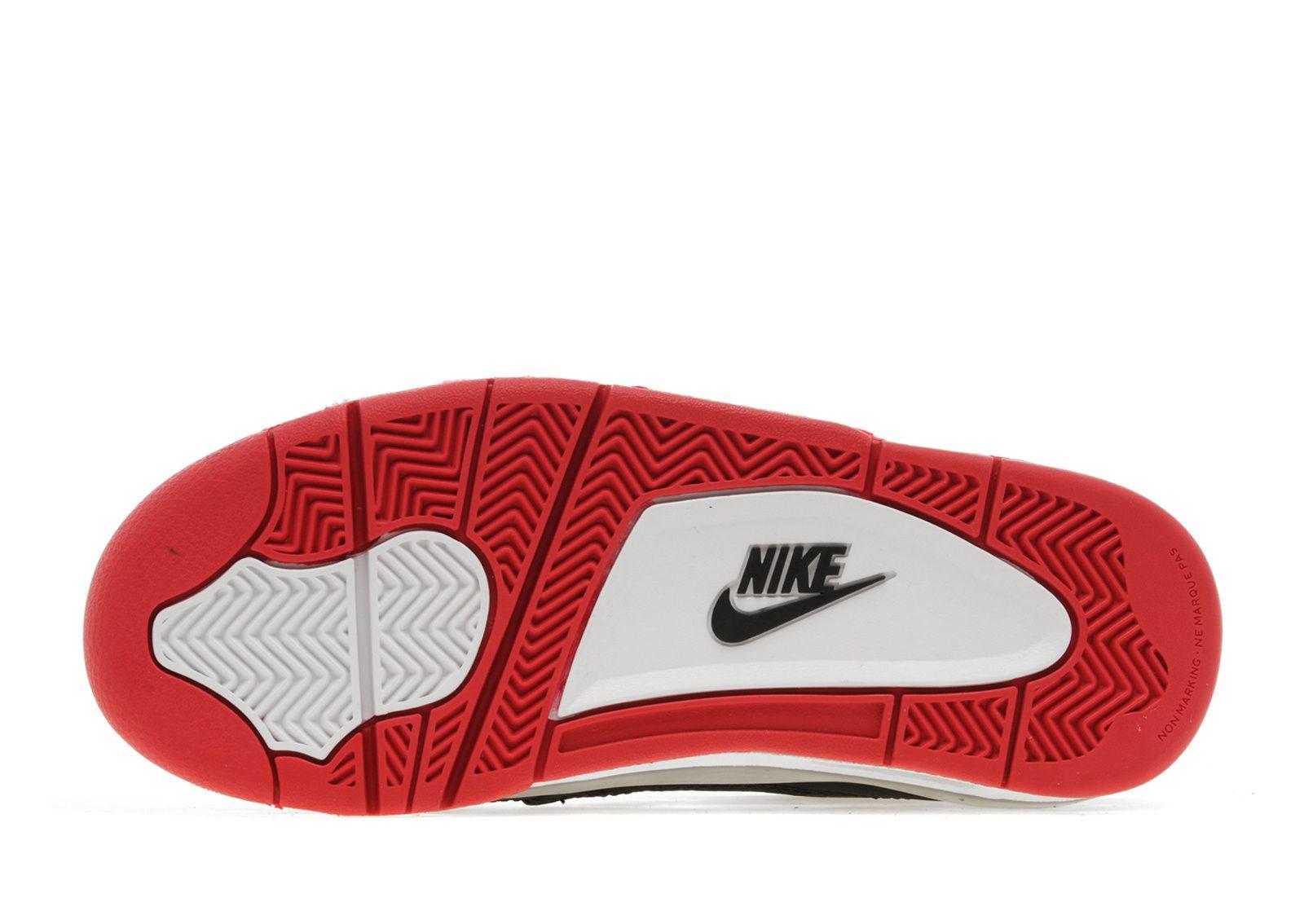 Nike Air Flight Classic Junior