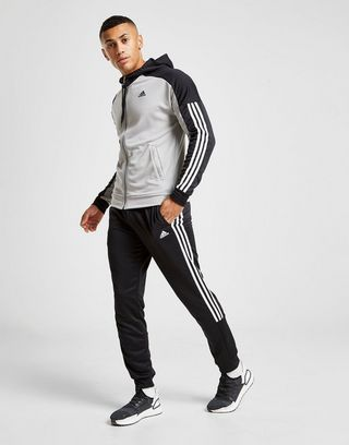 adidas Game Time Trainingsanzug Herren | JD Sports