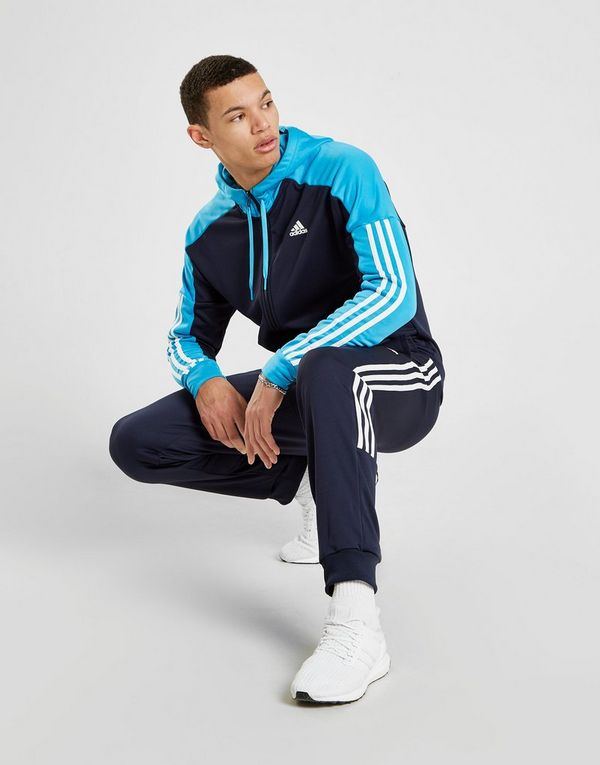adidas Game Time Tracksuit  3705f7ff05983