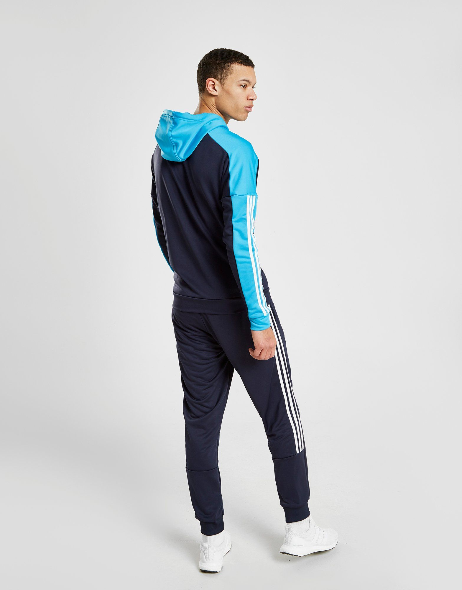 adidas Game Time Tracksuit
