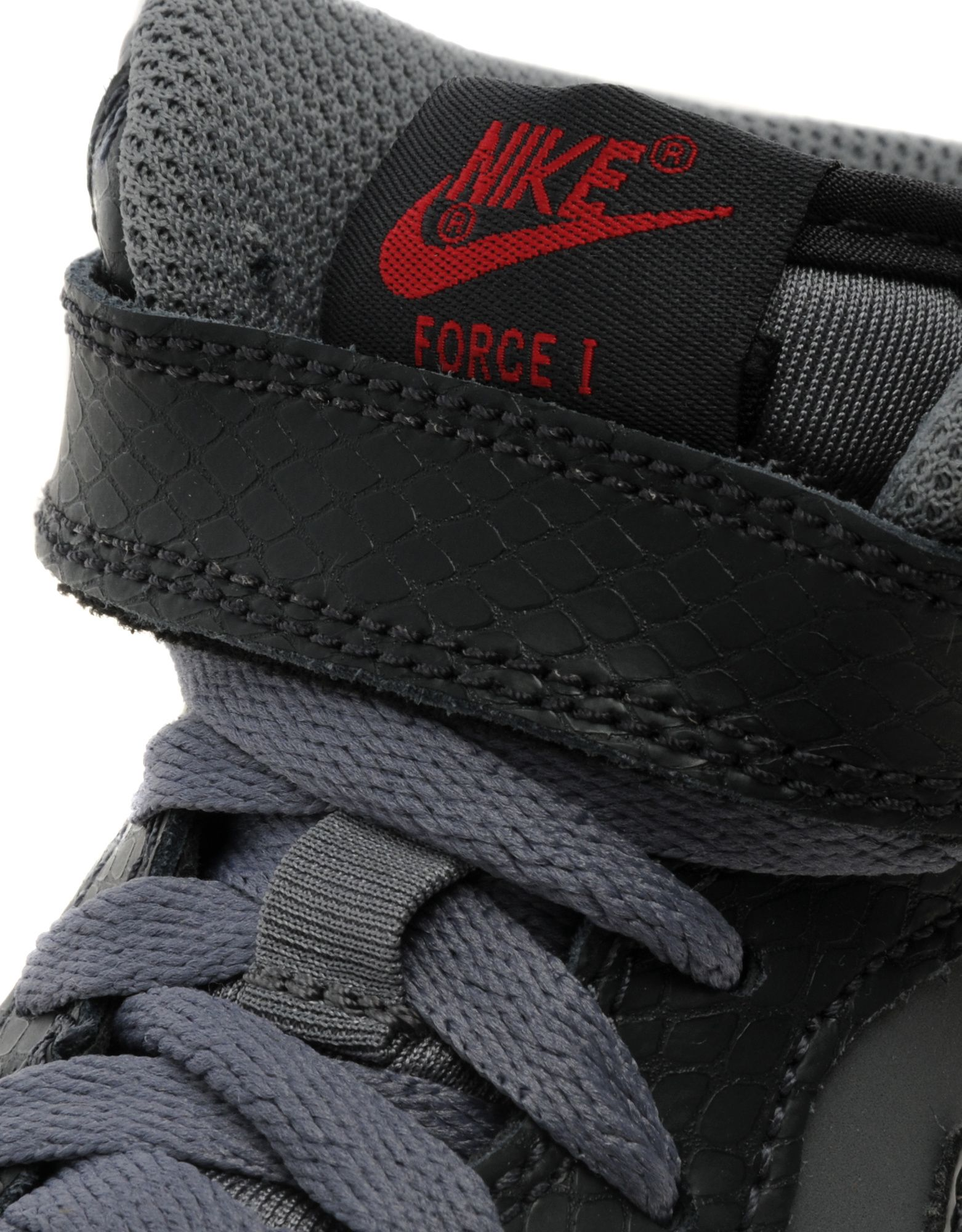 Nike Air Force 1 Mid Children