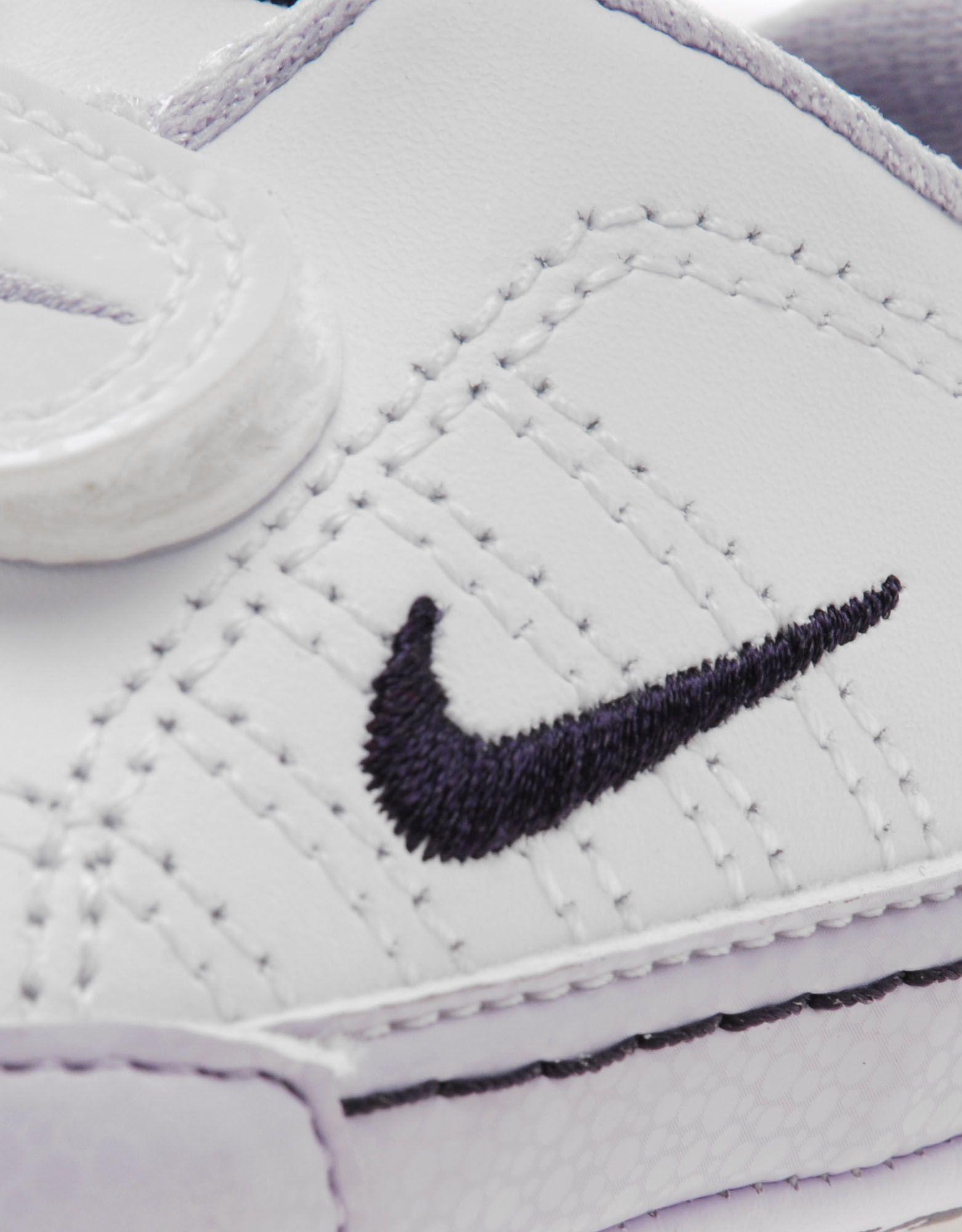 Nike 1st Court Tradition Crib