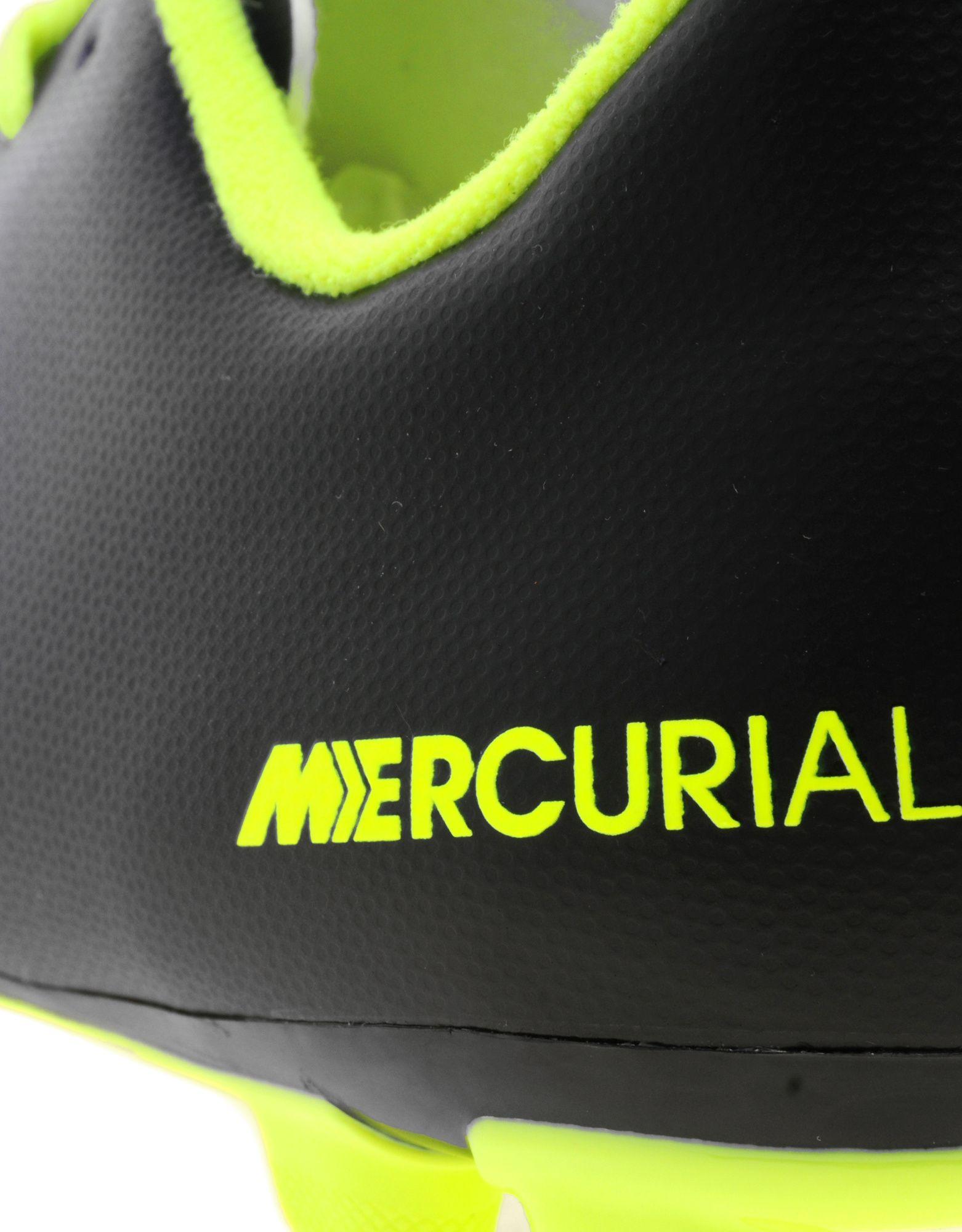 Nike Mercurial Vortex Firm Ground