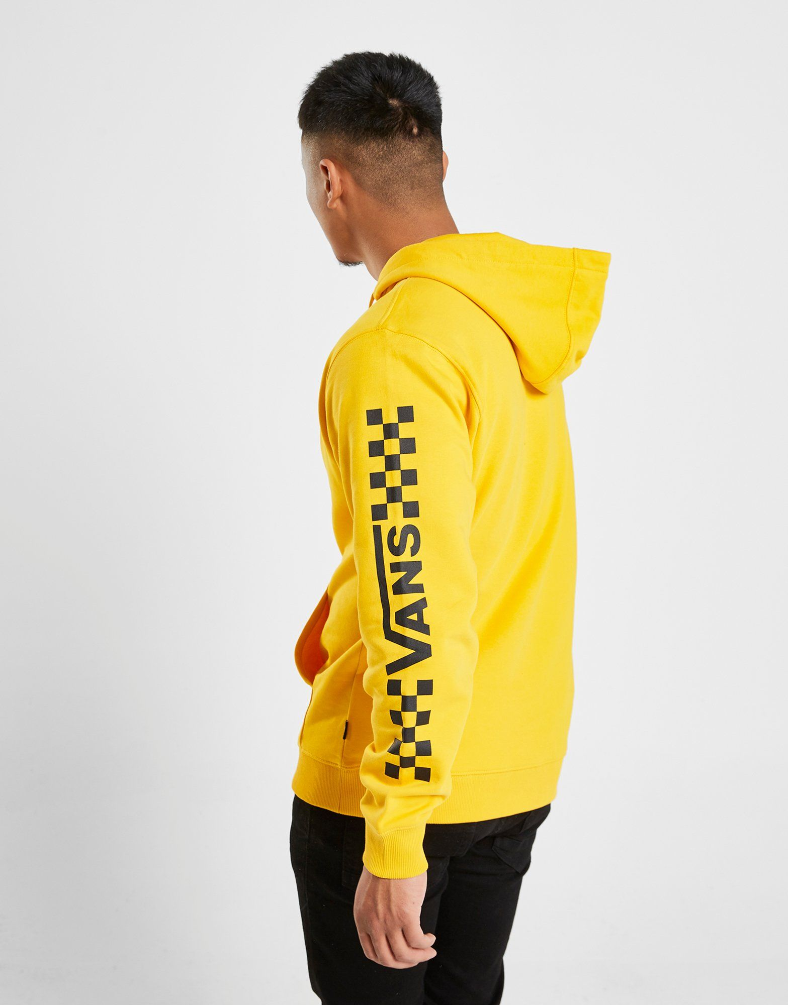 Vans Sweat Checkerboard Homme