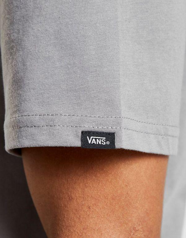 Vans Short Sleeve Carter T-Shirt