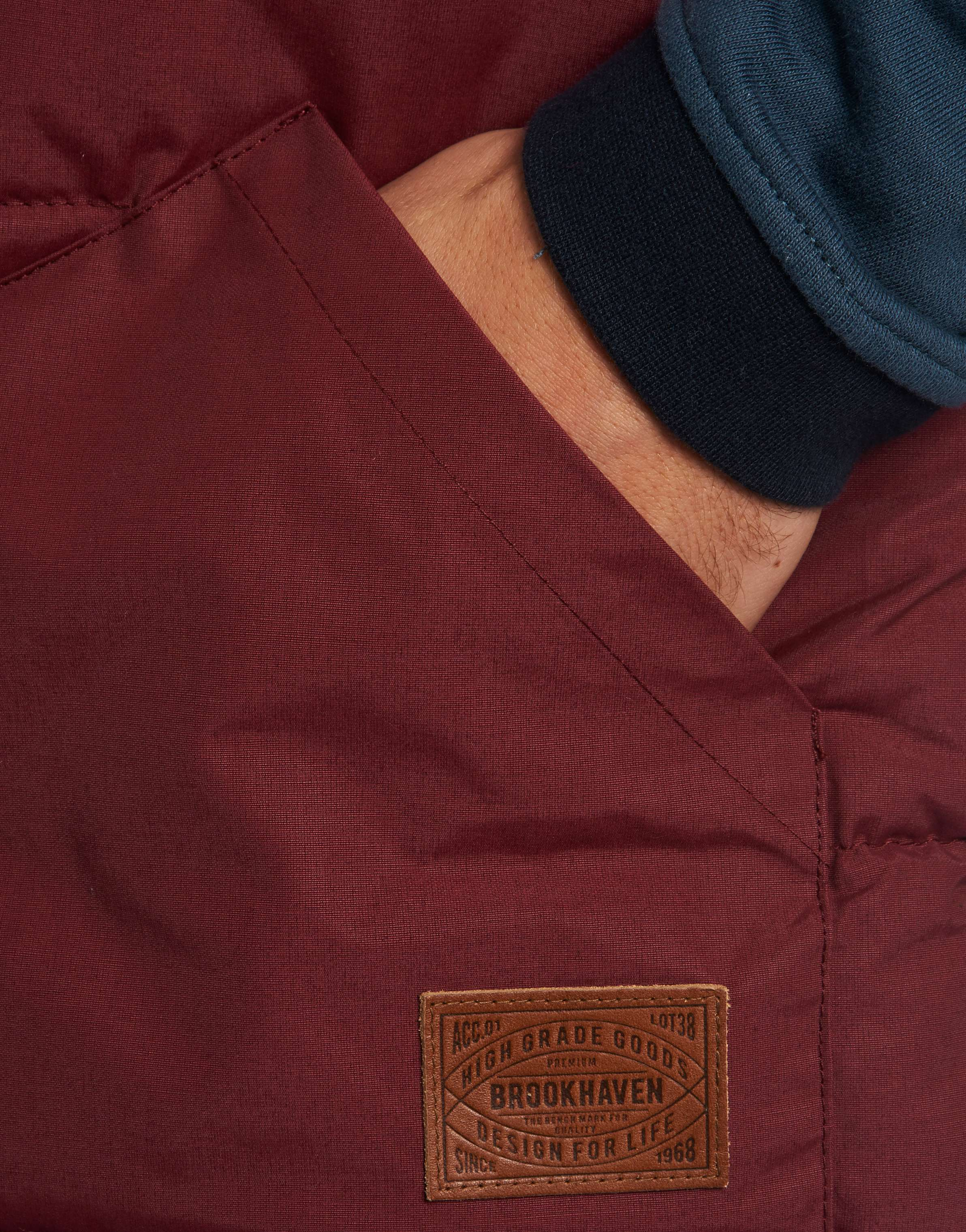 Brookhaven Williams Gilet