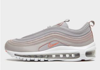 Nike Air Max 90 Leder Damen trainning Schuhe weiß pink 56