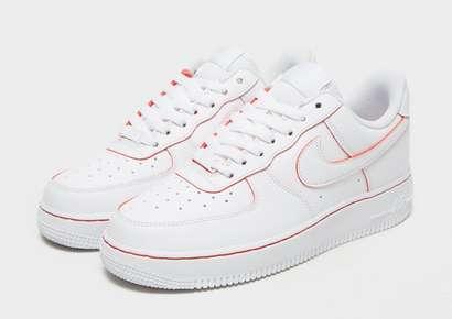 half off 61a9c 6f1c4 100,00€ Nike Air Force 1 07 LV8 Womens