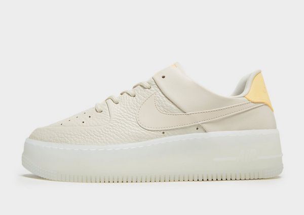 Nike Air Force 1 Sage Low Dames