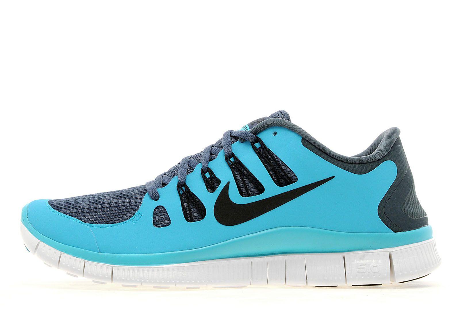 Nike Free Run+ 5.0