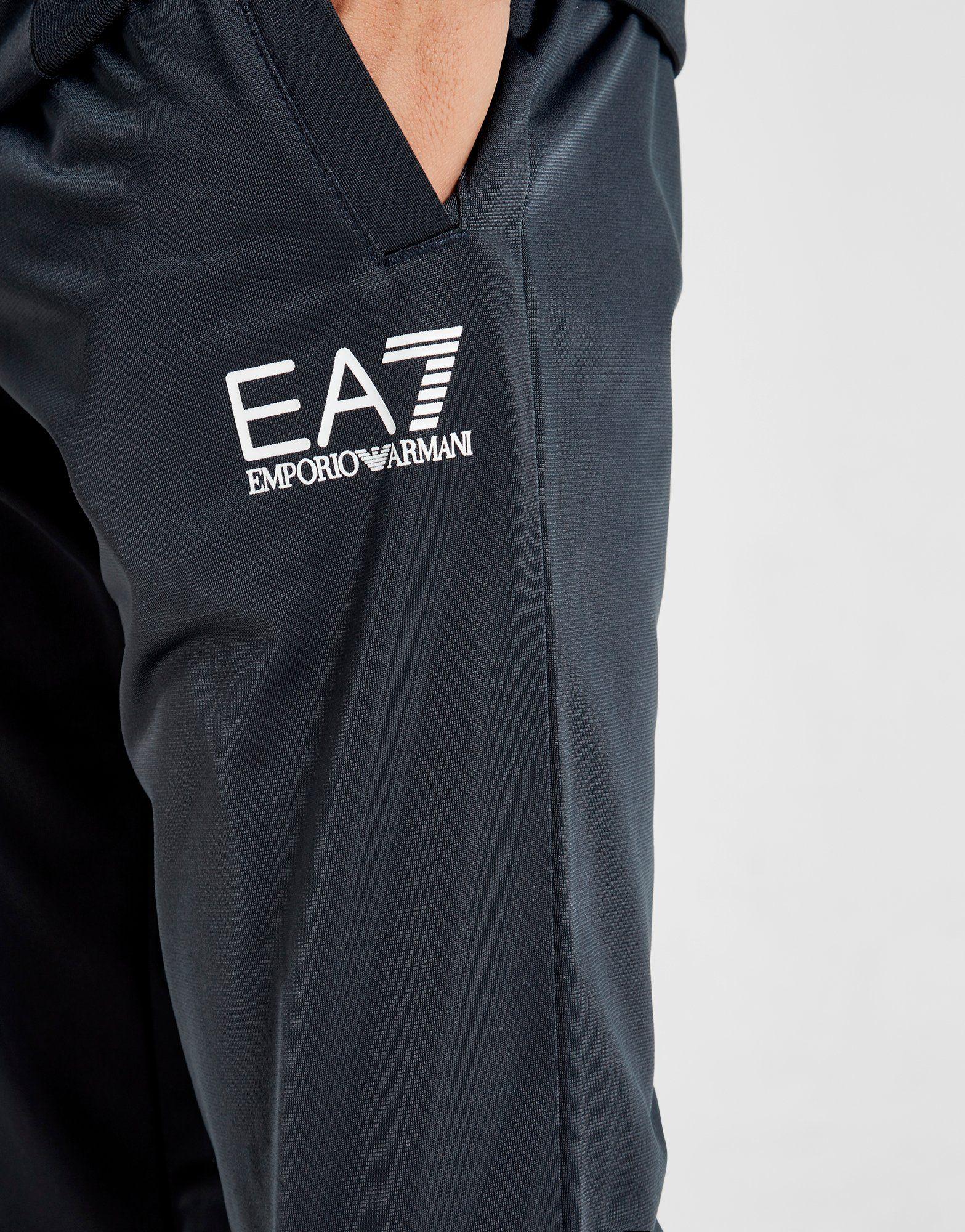 Emporio Armani EA7 Trainingsanzug Kinder