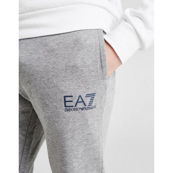 Emporio Armani EA7 Colours Fleece Joggers Junior