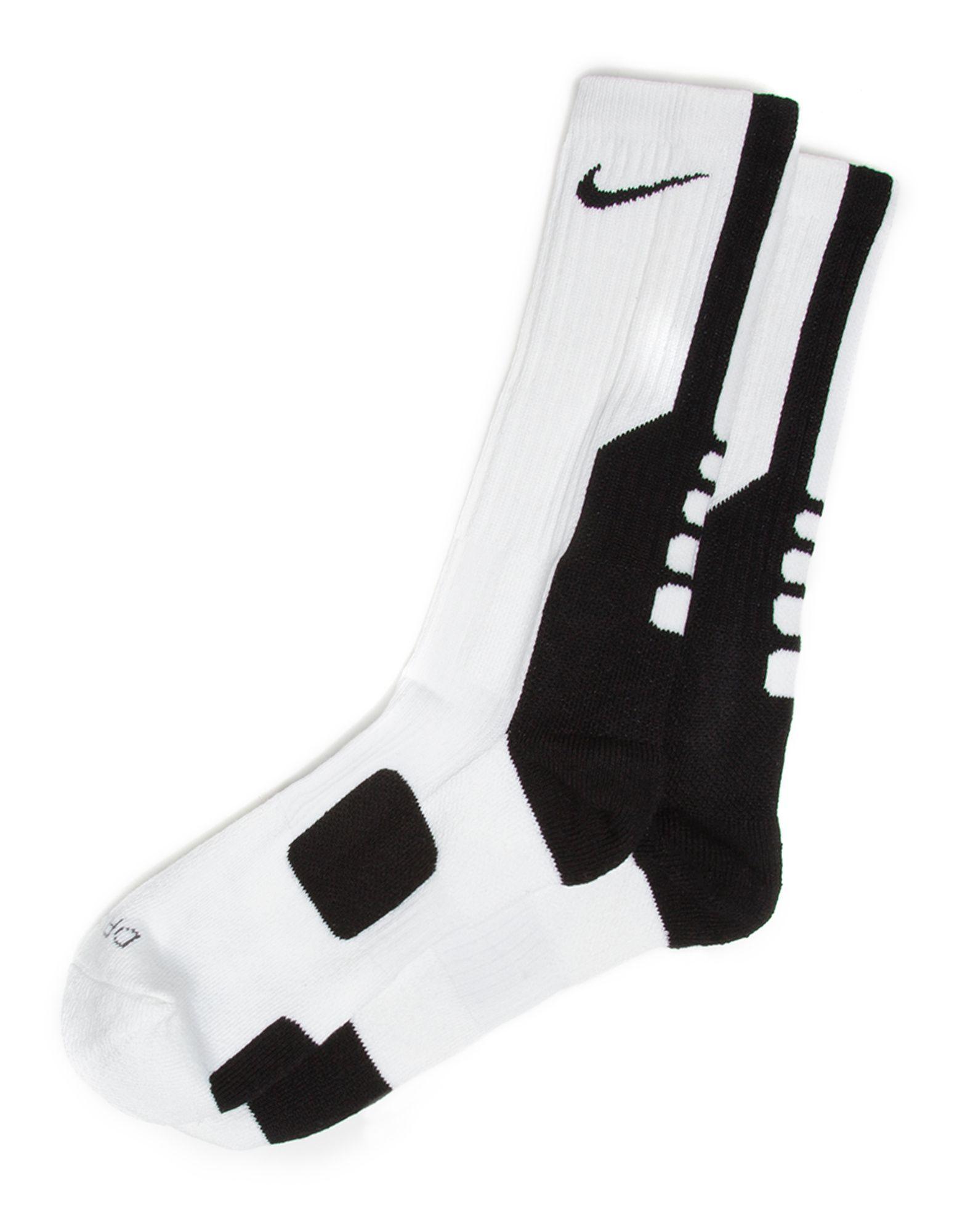 Nike Basketball Crew Socks