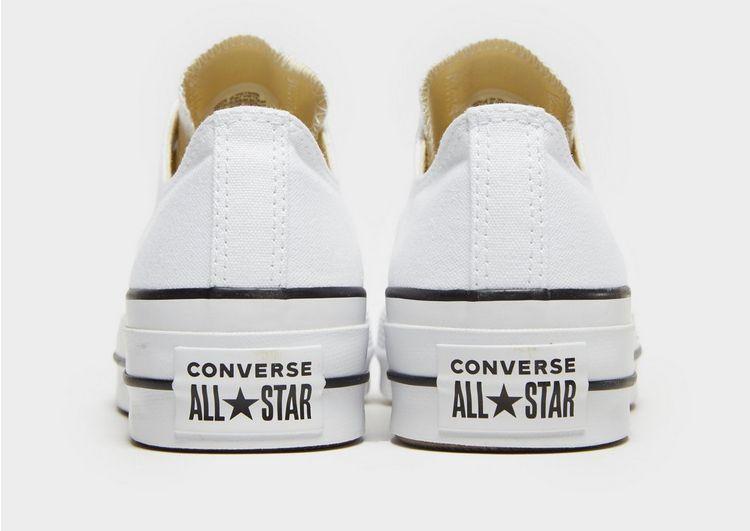 Converse All Star Lift Ox Platform Dames