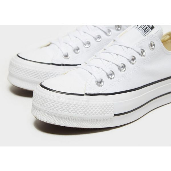 Converse All Star Lift Ox Platform Women's