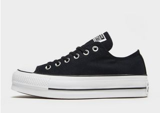Converse All Star Lift Ox Platform Dames