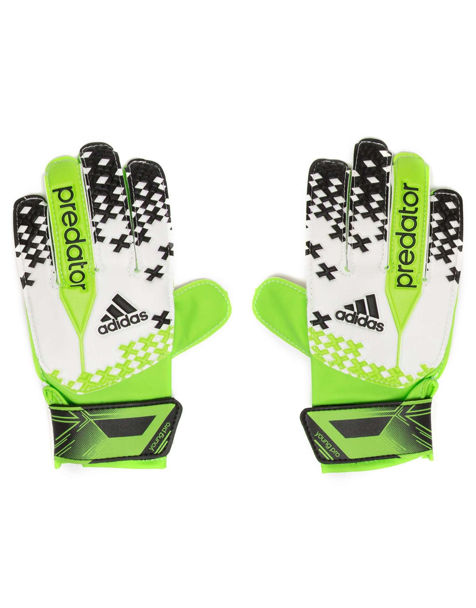 adidas Predator Young Pro Goalkeeper Gloves