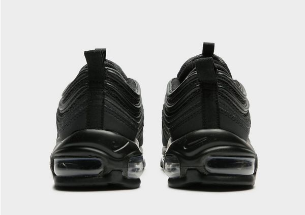 nike air max 97 black junior
