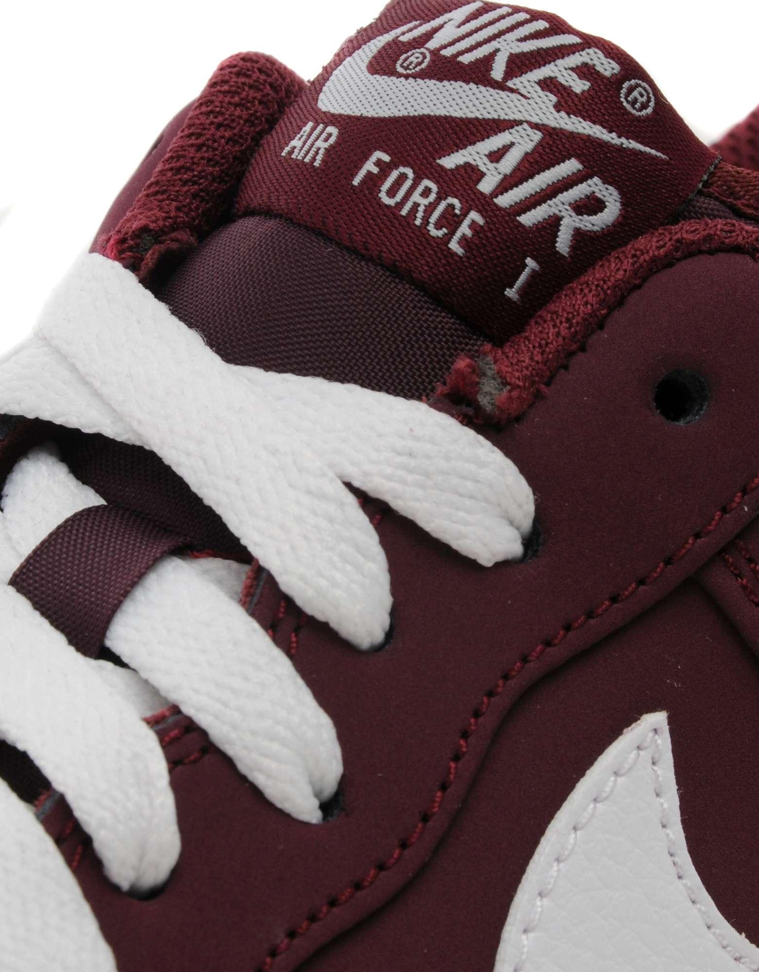 Nike Air Force 1 Lo