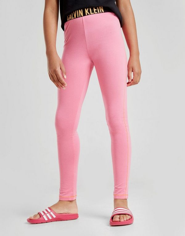 e1920f7ff0fbc Calvin Klein Girls' Leggings Junior | JD Sports Ireland