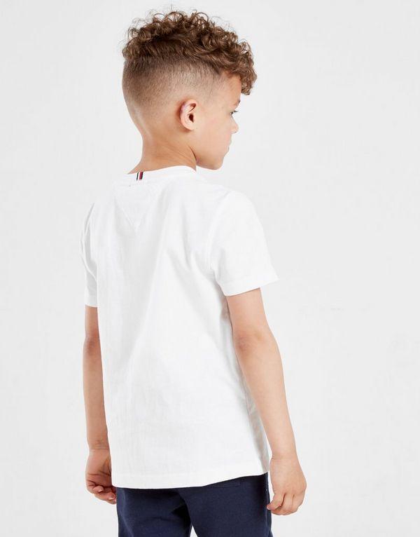 fd7adab1 Tommy Hilfiger Print Logo T-Shirt Children | JD Sports Ireland