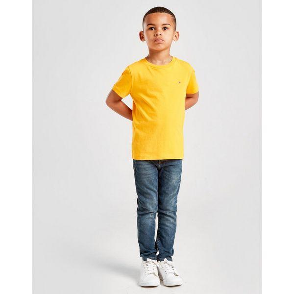 Tommy Hilfiger Small Flag T-Shirt Children