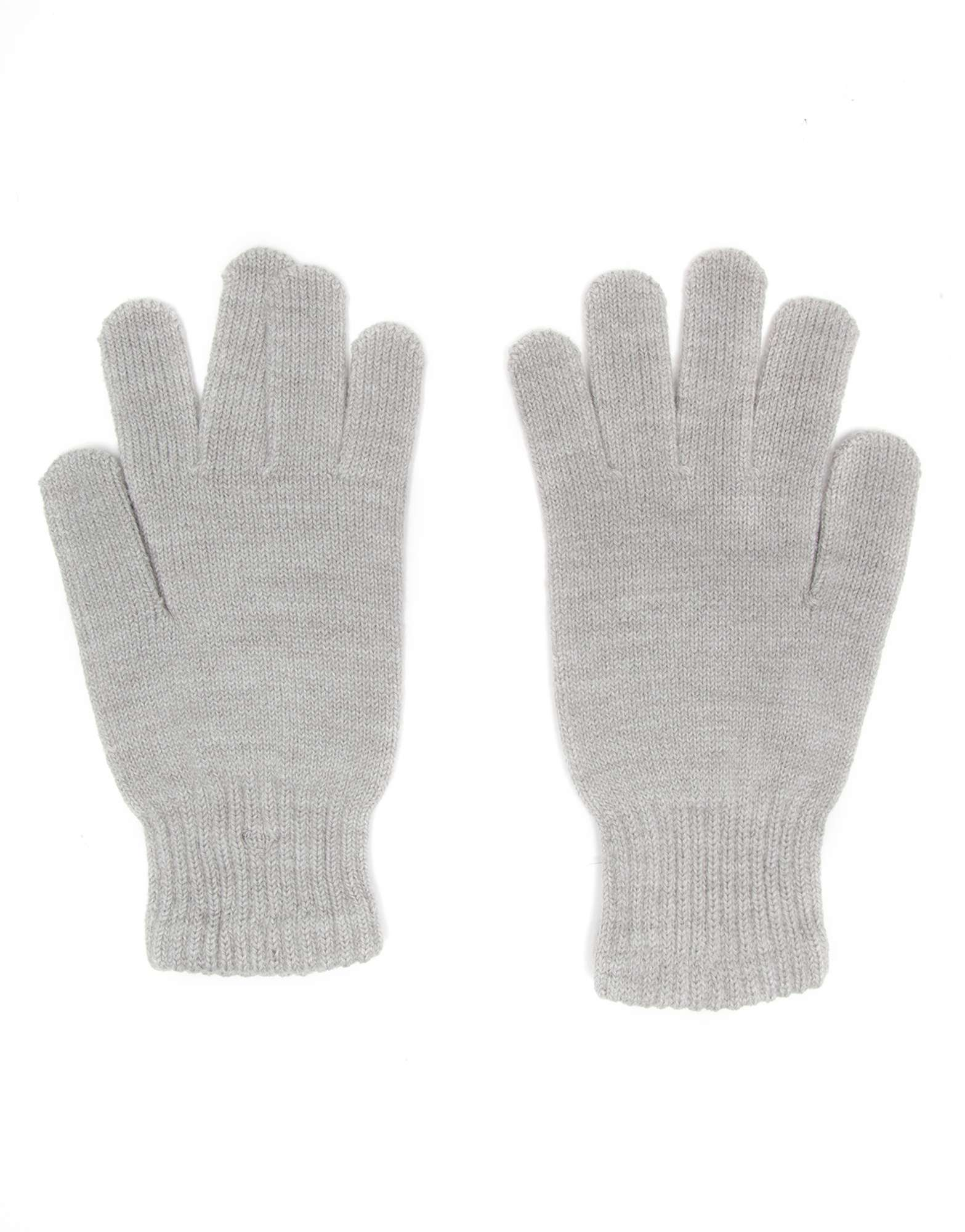 adidas Originals Ribbed Gloves