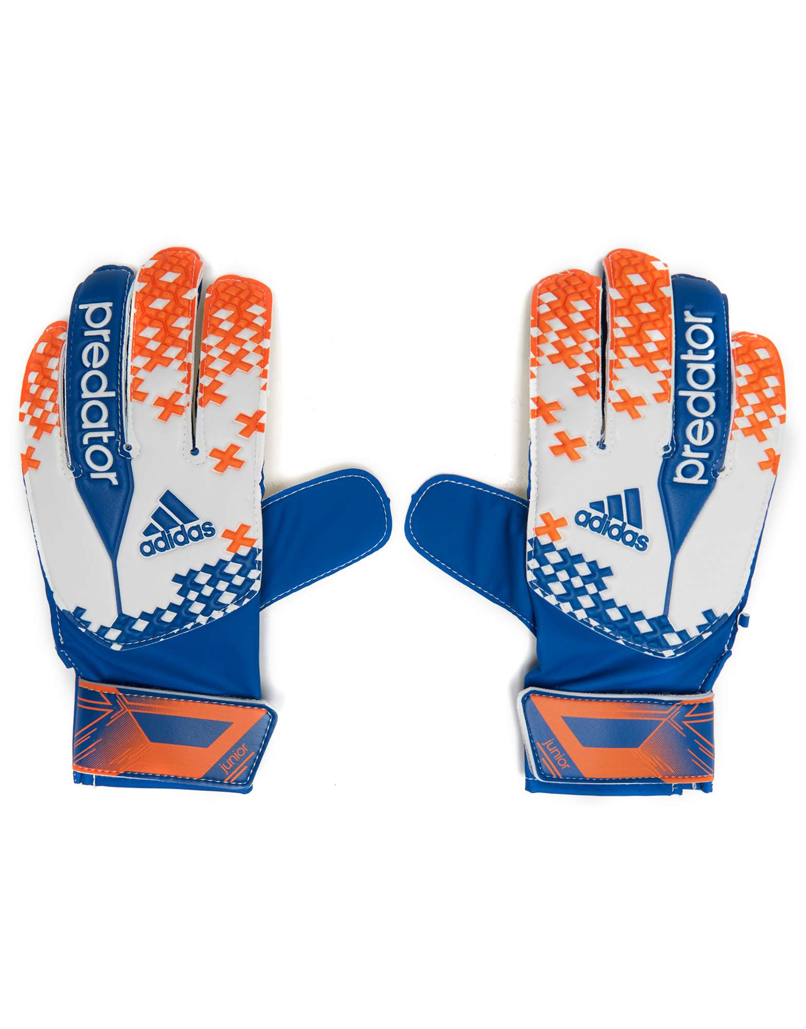 adidas Junior Predator Goal Keeper Gloves