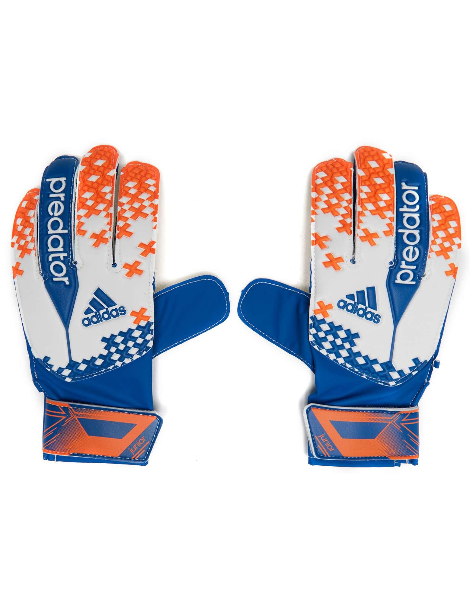 adidas Junior Predator Goal Keeper Gloves