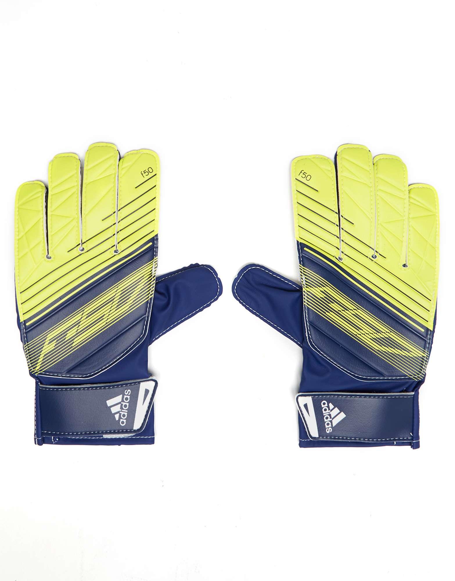 adidas F50 Training Gloves