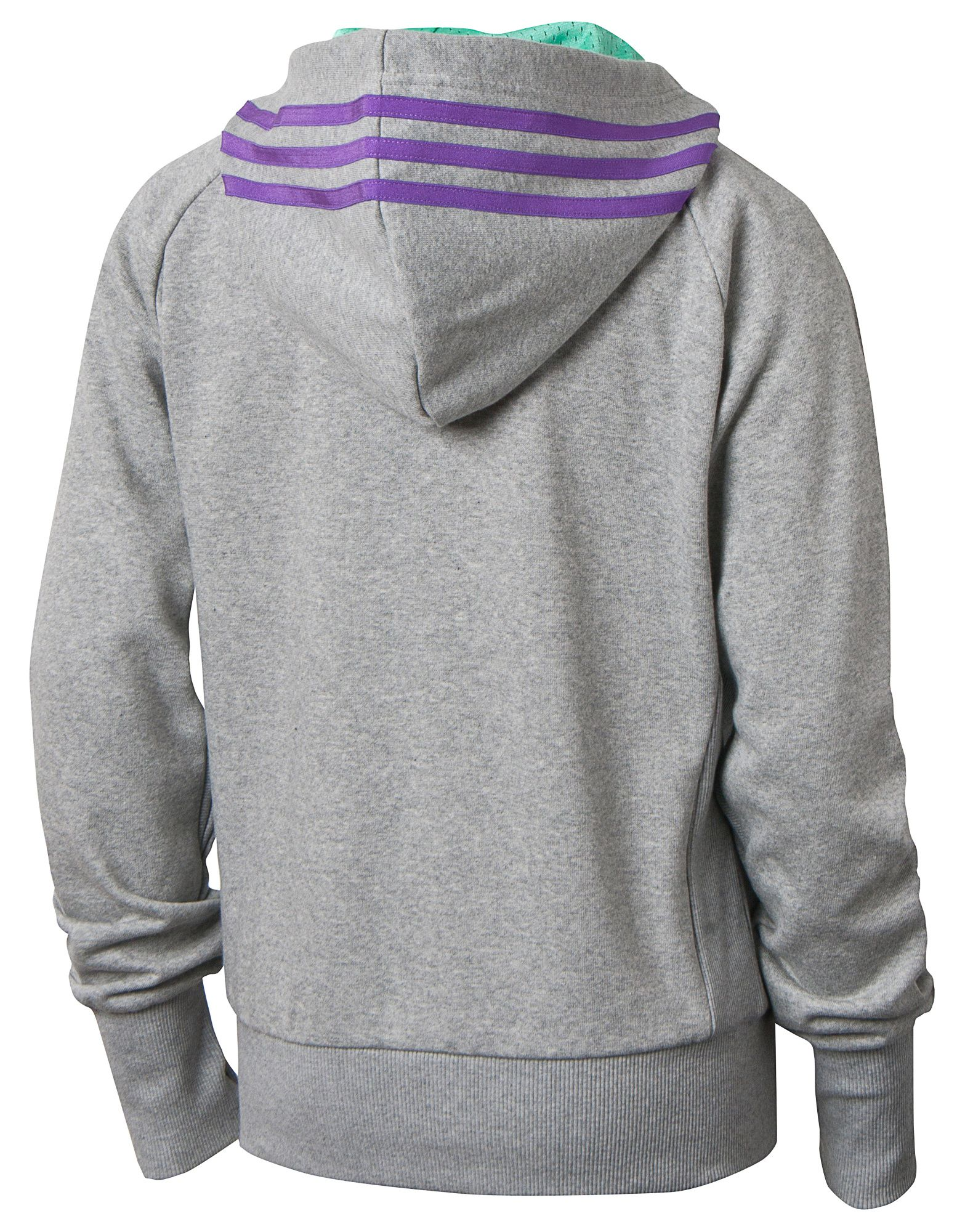adidas Girls Hoody Junior