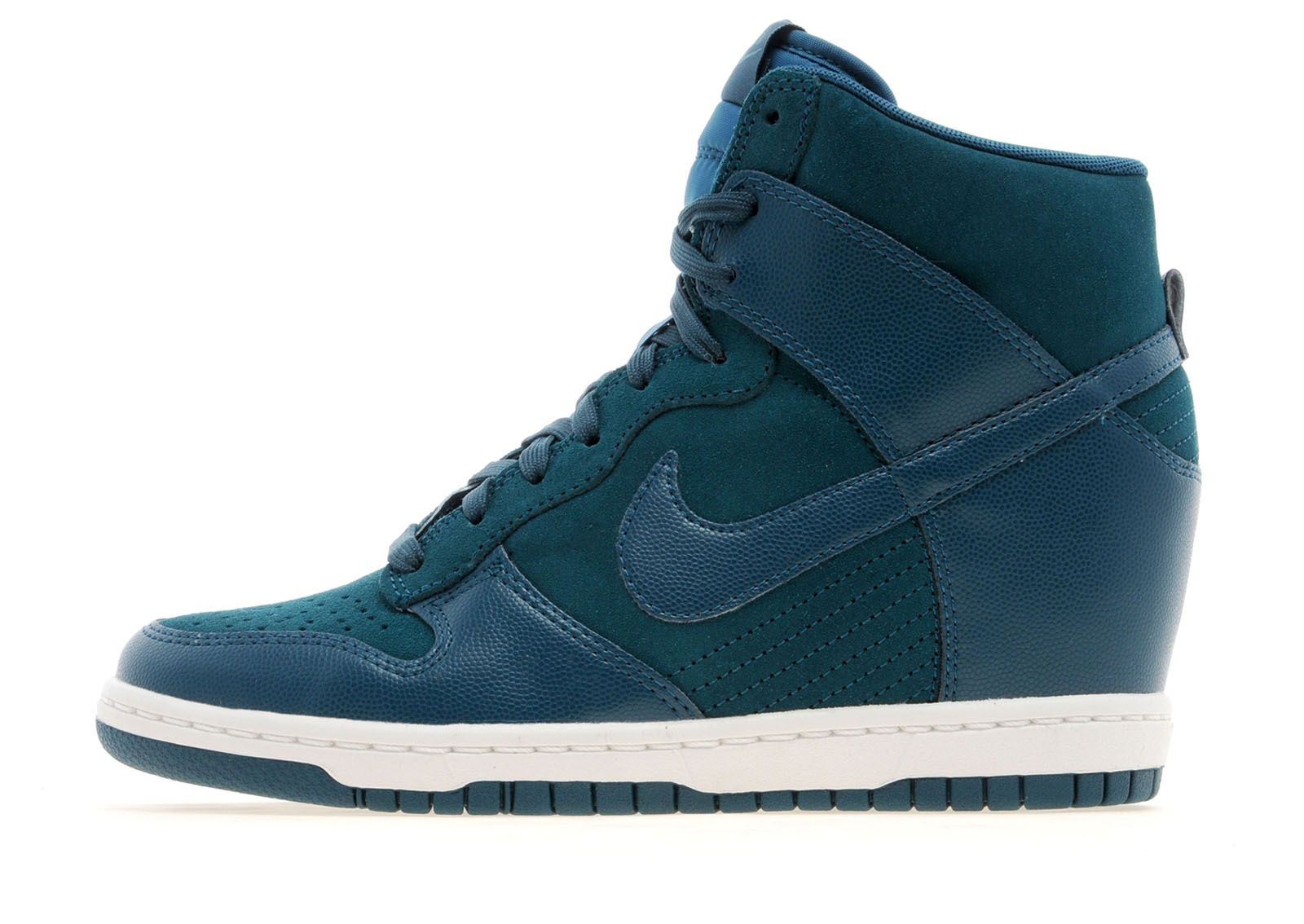 Nike Dunk Sky Hi Wedge Women's