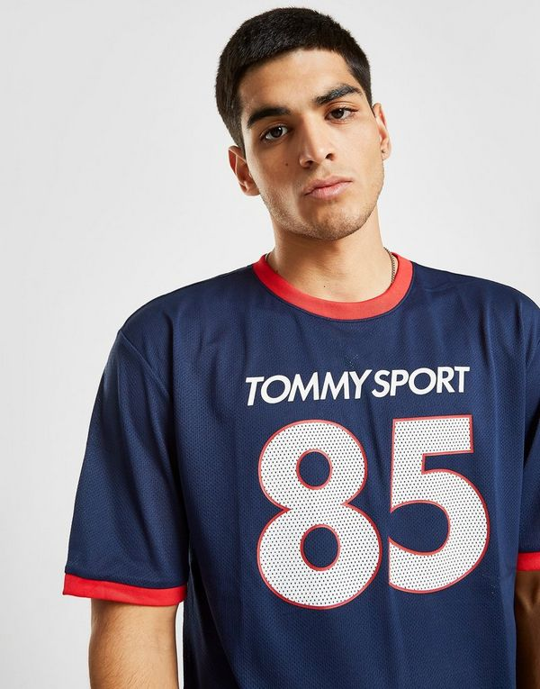 c748fe90f4 Tommy Hilfiger B-Ball 85 T-Shirt | JD Sports Ireland