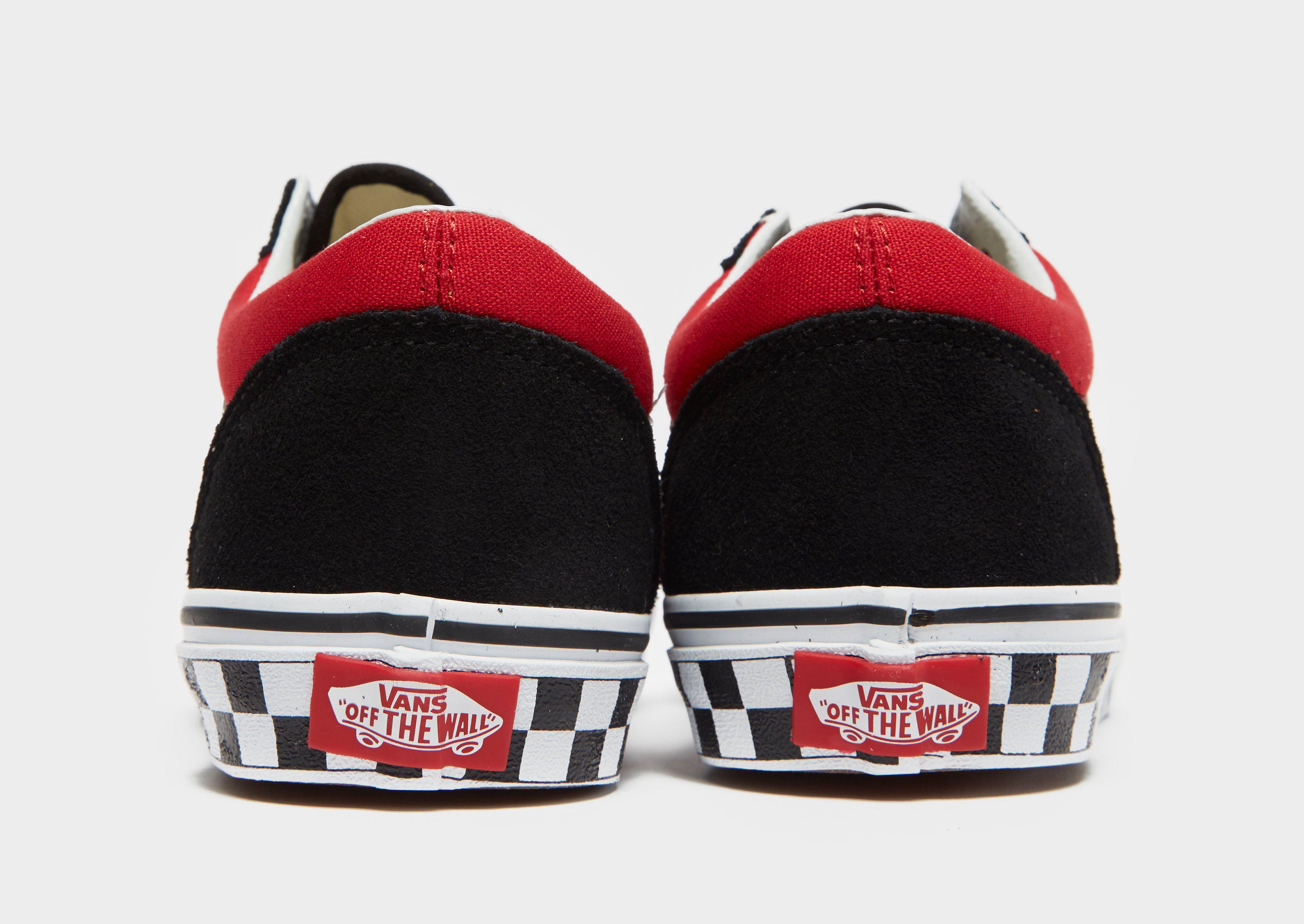 Vans Old Skool Junior