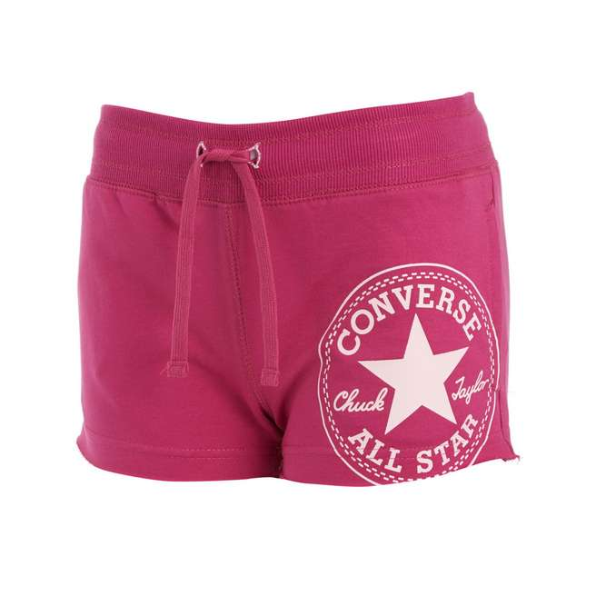 Converse Girls Graph Shorts Junior