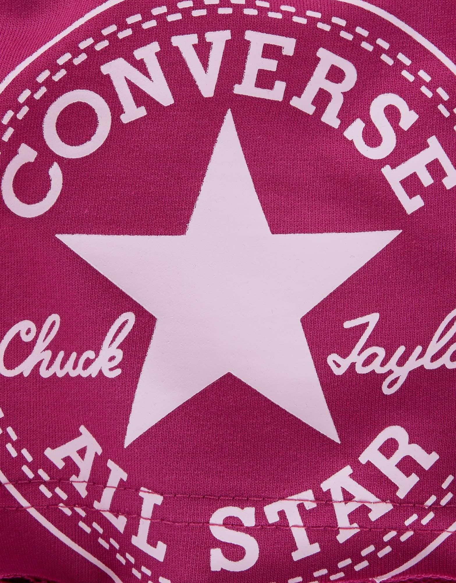Converse Girls Graph Shorts Junior
