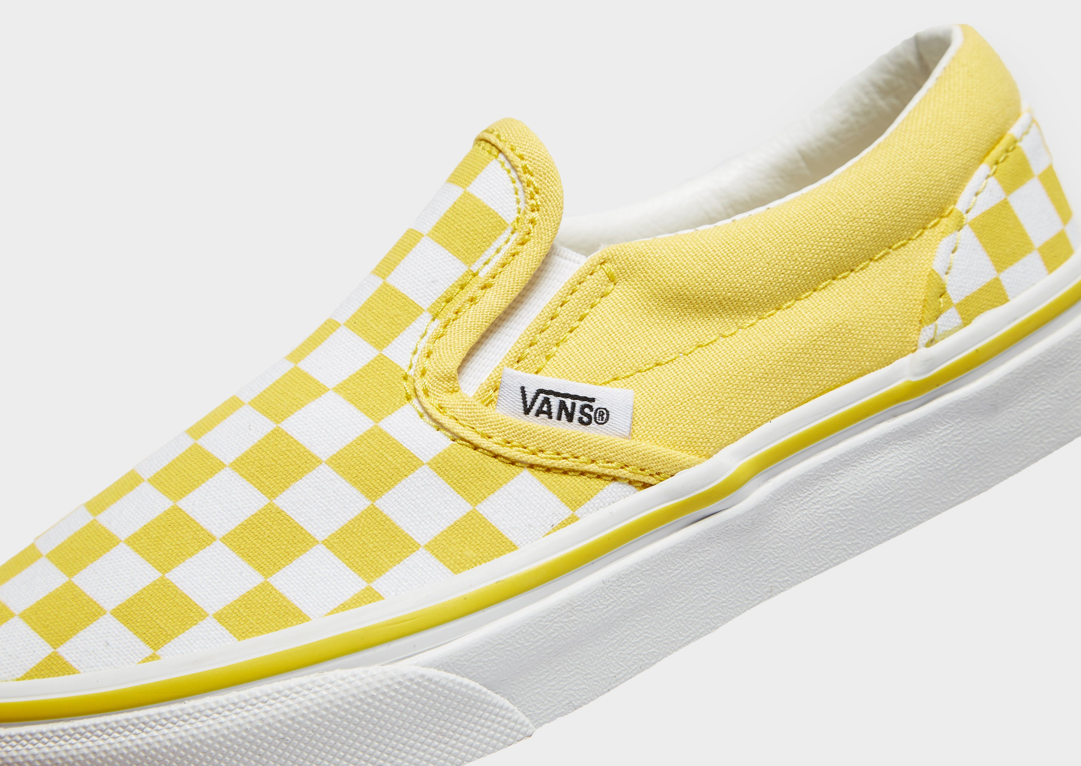 Vans Slip-On Enfant