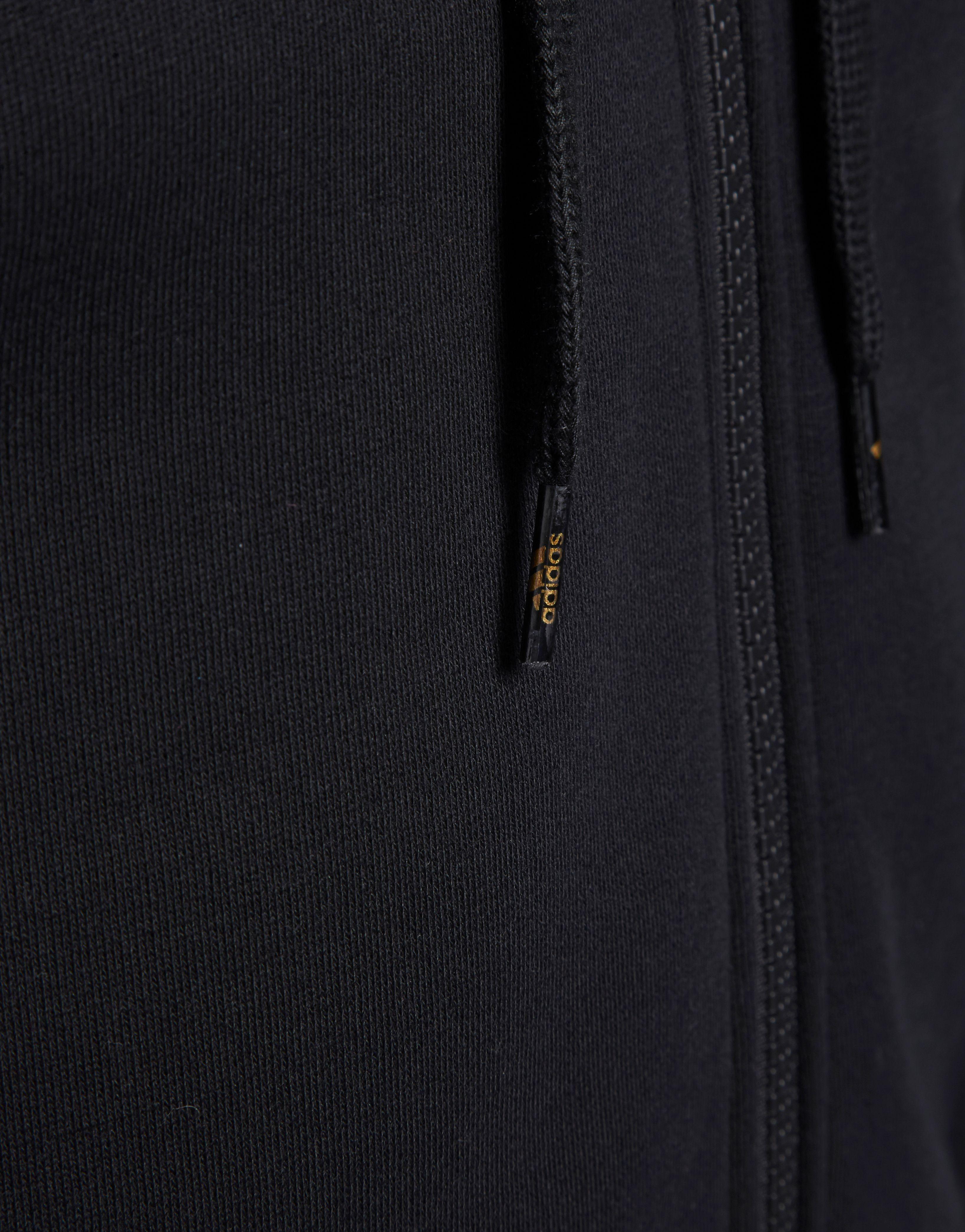 adidas 3 Stripe Essentials Hoody