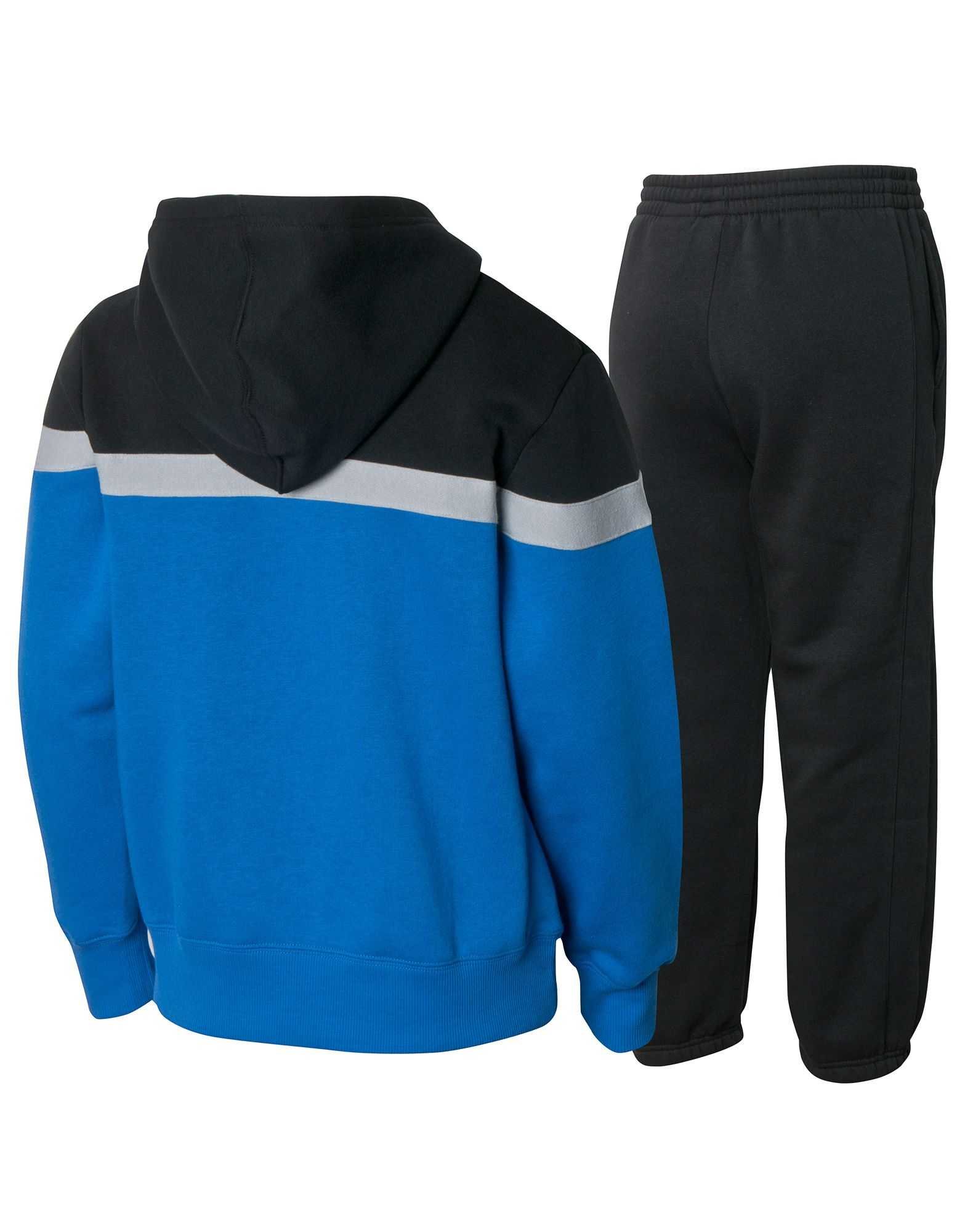 Nike Corp Fleece Suit Junior