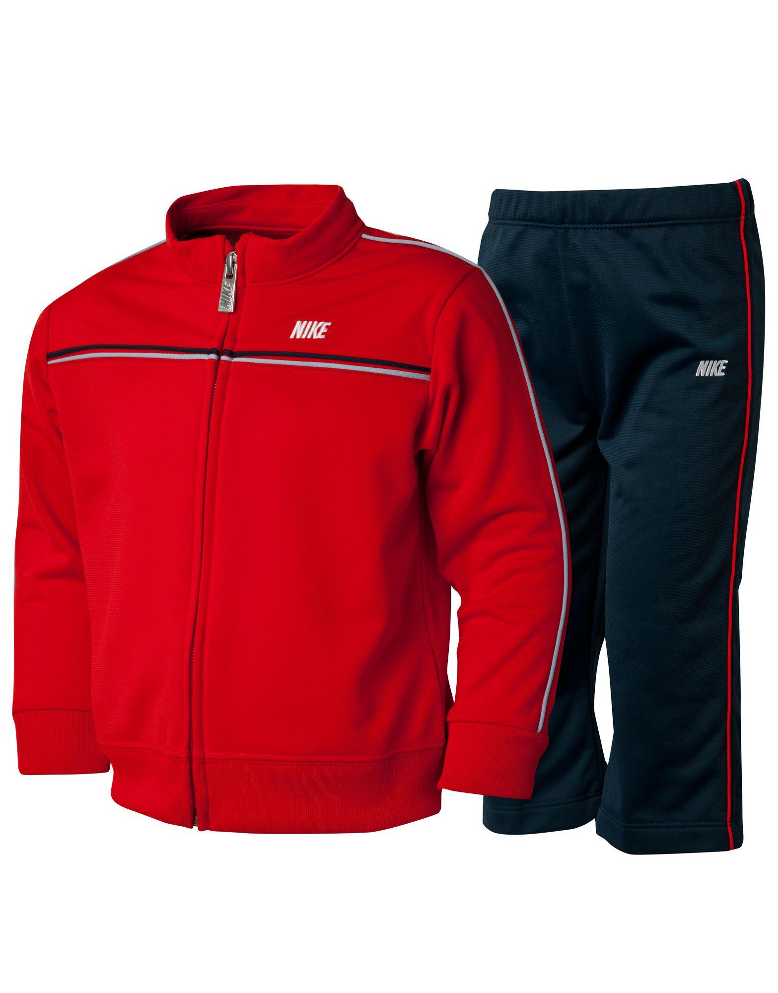 Nike Poly Suit Infants